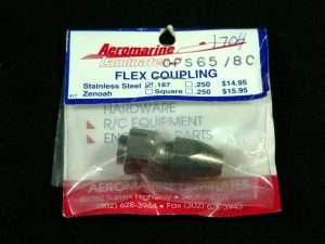 Aeromarine Flex Collet- OPS 65/80 x 187-0
