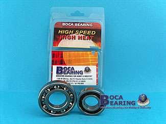 Boca Bearing Kit / High Speed- High Heat – Picco 67-80 EXR-0