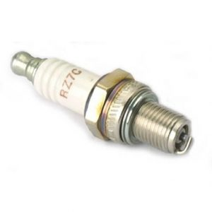 Champion Resistor Spark Plug-0