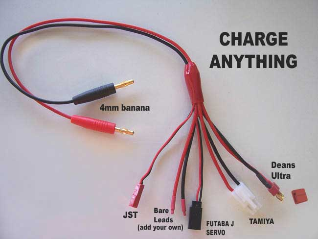 CSRC Multi Connector Adapter-0