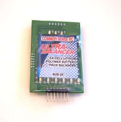 CSRC Lipo Ultra Battery Balancer-0