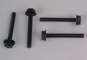 Dubro Wing Bolts 1/4-20-0
