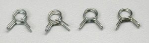 Dubro Fuel Line Clips - Large-0