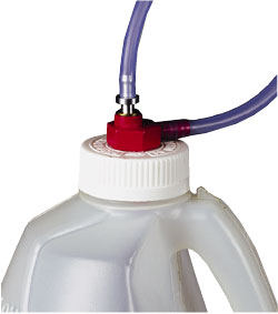Dubro Fuel Cap Fitting-0