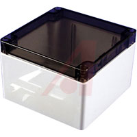 Hammond Small Watertight Radio Box-0