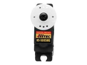 Hitec HS-5085MG - Digital Premium MG Micro Servo-0