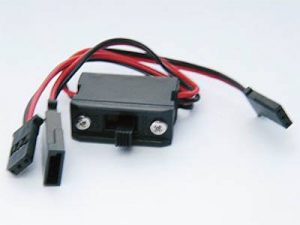HYPERION UNIVERSAL SWITCH HARNESS-0