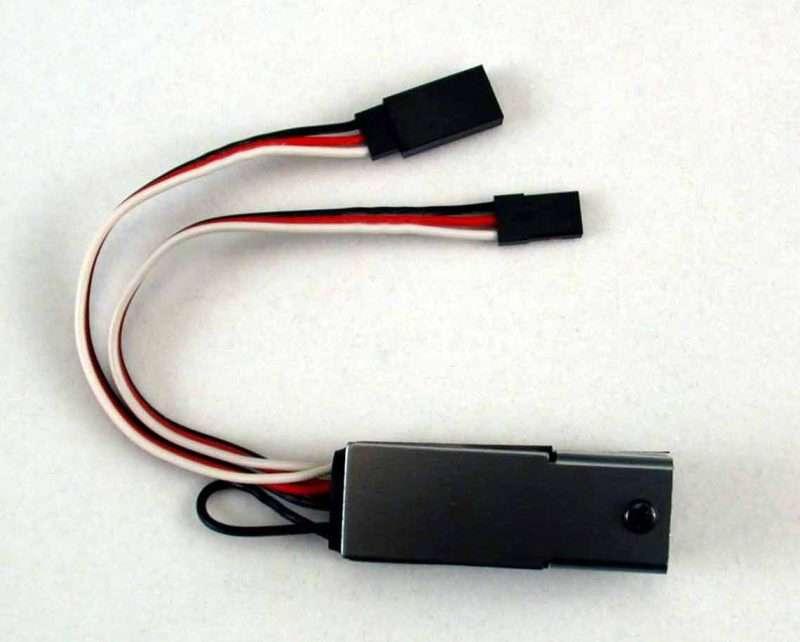 MAXX Voltage Regulator 6.0V/5.4V-0