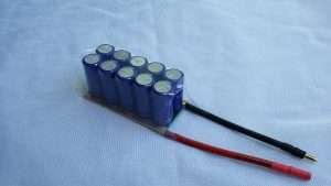 MGM External Capacitor Block-0