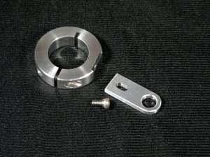 TFL Aluminum Exhaust Pipe Saver-0