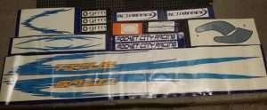 MMP RAPID Vinyl Foil Decor Package-0