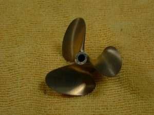 Octura 3 Blade Propeller-1457/3 Sharpened & Balanced-0