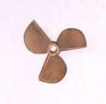 Octura 3 Blade Propeller-1745/3-0
