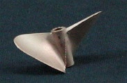 Octura 2 Blade Propeller-1860-0