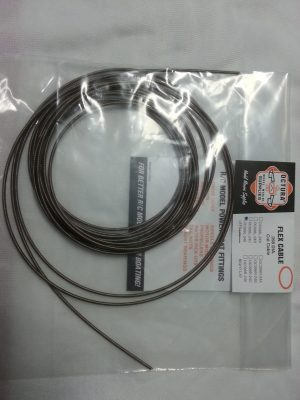 Octura Flex Cable - .098 x 20 ft. Std Left Lay-0