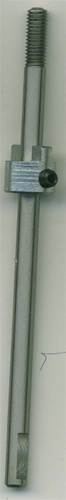 Octura Prop Shaft .187 Dia. x 4-1/4 in. Long-0