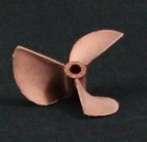 Octura 3 Blade Propeller-P767/3-0