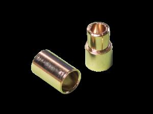 PRC 10mm Bullet Connectors (2 pairs)-0