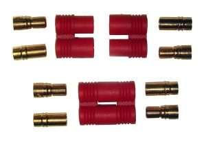 PRC6 Connectors (2 pairs)-0