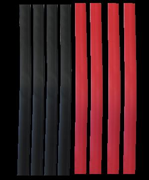 PRC Heat Shrink -9MM-0