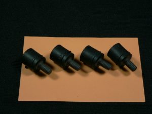 RCR Motor Mount Isolators (S)-0