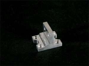RCR Rudder Transom Bracket - T Style-0