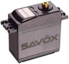 Savox SC-0251 High Torque Metal Gear Digital Servo-0