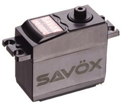 Savox SG-0351 Standard Digital Servo-0