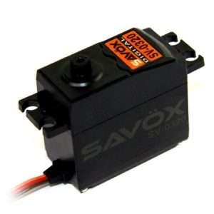 Savox SV-0320 Standard High Voltage Servo-0