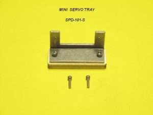 Speedmaster Servo Mount - Small Size-0