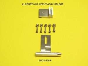 Speedmaster Strut Sport 20 Assy RB - 187-0