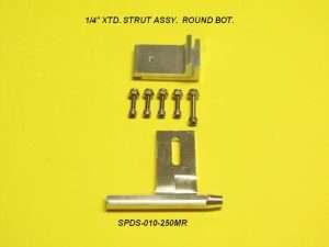Speedmaster XTD Strut Assy .250 Hydro RB-0
