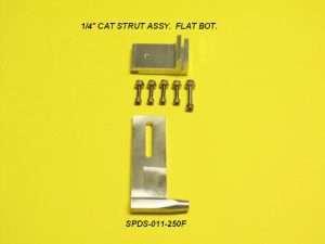 Speedmaster Cat Strut Assy .250 FB-0