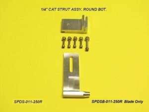 Speedmaster Cat Strut Assy .250 RB-0