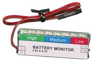Venom Battery Monitor-0