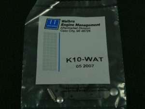Walbro Repair Kit for WA-167-1 WA-197-1 & WT-257-1 Carbs-0