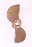 Octura 2 Blade Propeller-1732-0